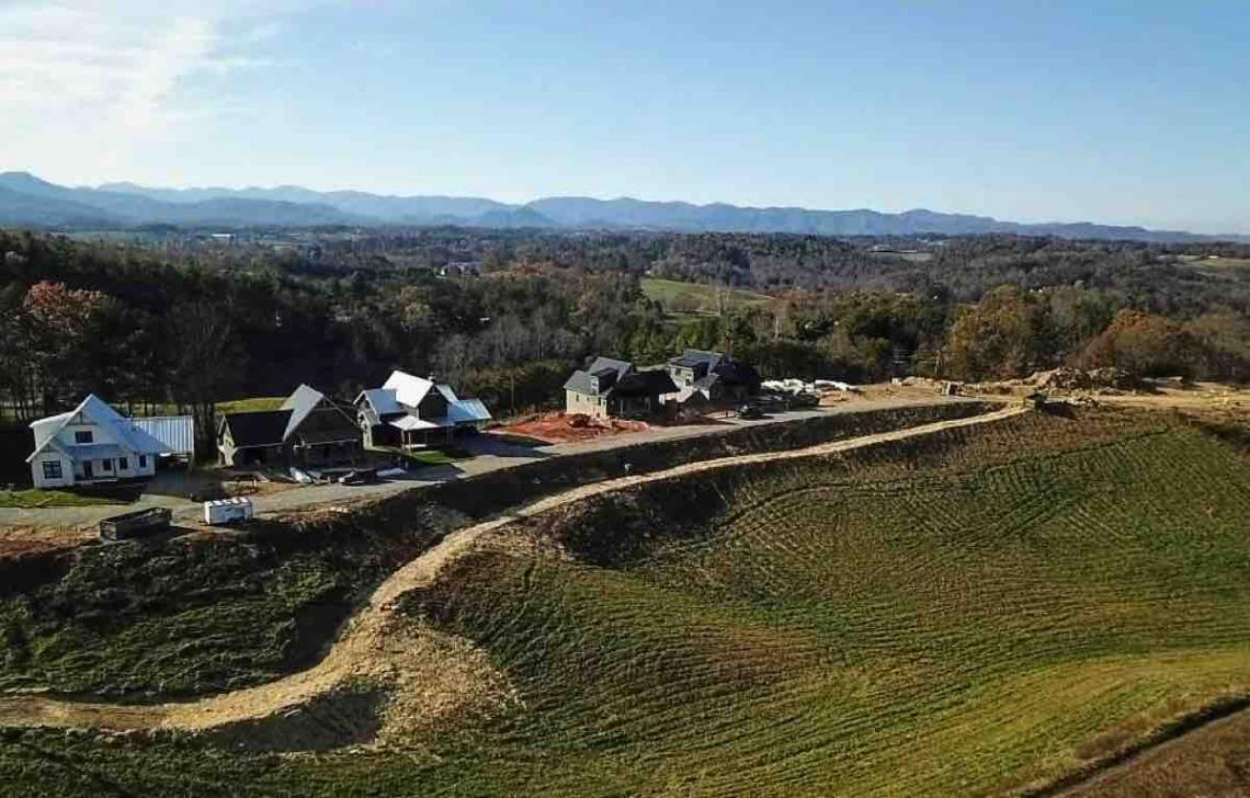 Westridge-aerial