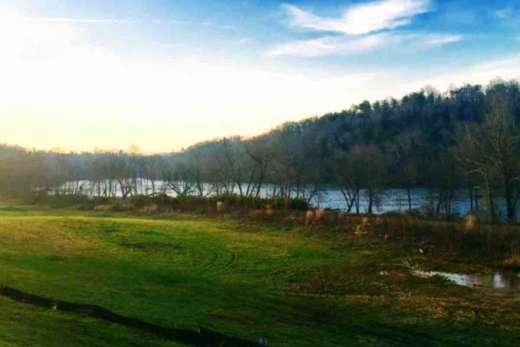 32 River Run #12